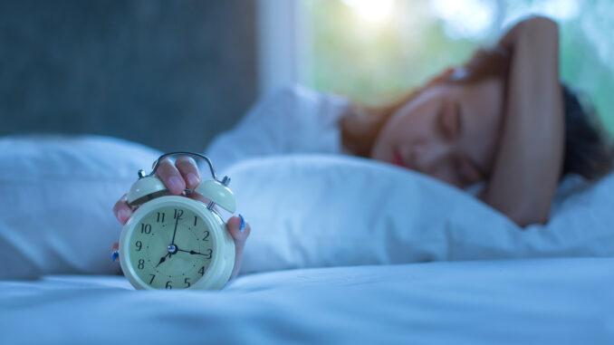 Studie belegt: Frauen brauchen mehr Schlaf als Männer